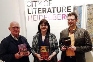 Guido Dieckmann, Claudia Schmid, Wolfgang Vater