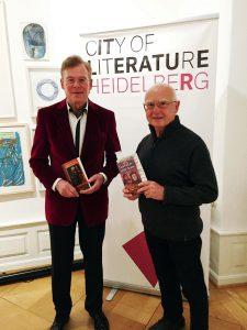 Dr. Harald Pfeiffer, Wolfgang Vater