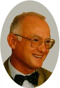 Wolfgang Vater