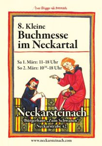 8. Kleine Buchmesse