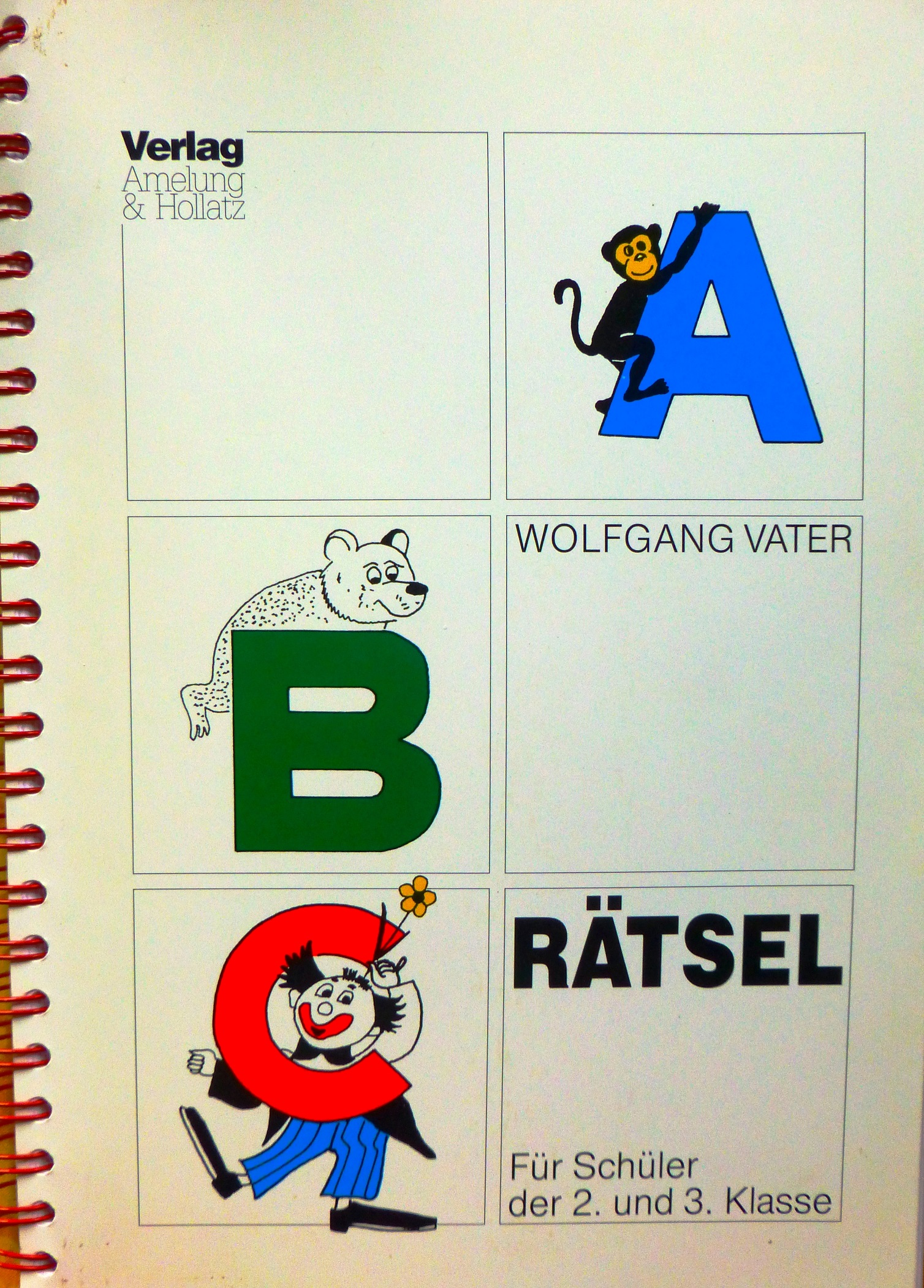 Wolfgang Vater - Bücher
